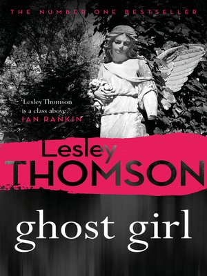 cover image of Ghost Girl