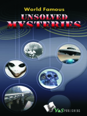 cover image of World Famous Unsolved Mysteries