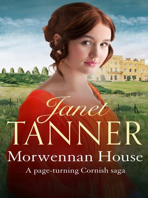 cover image of Morwennan House