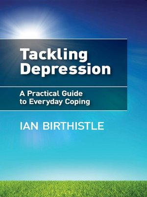 cover image of Tackling Depression