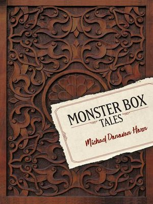 cover image of Monster Box