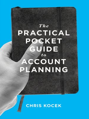 cover image of The Practical Pocket Guide to Account Planning