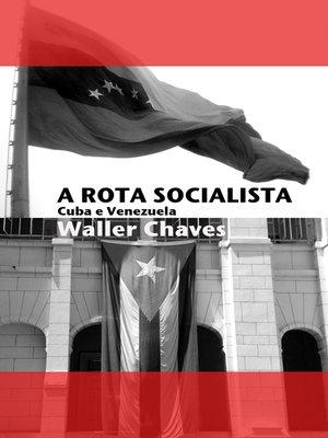 cover image of A Rota Socialista