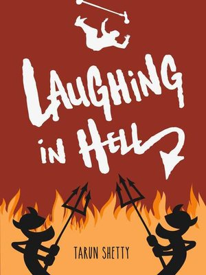 cover image of Laughing in Hell
