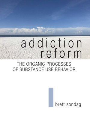 cover image of Addiction Reform