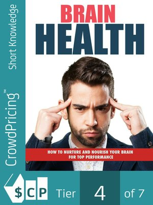 cover image of Brain Health