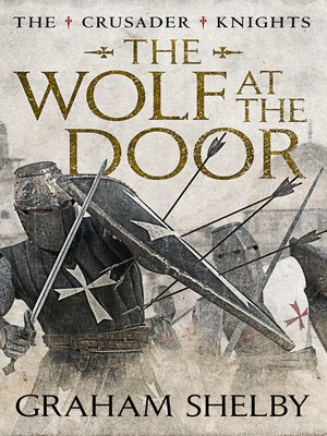 cover image of The Wolf at the Door