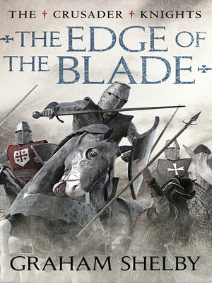 cover image of The Edge of the Blade