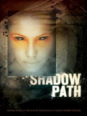 cover image of Shadowpath