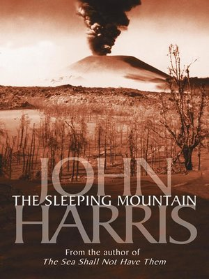 cover image of The Sleeping Mountain