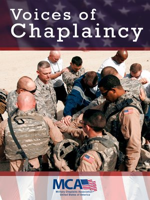 cover image of Voices of Chaplaincy
