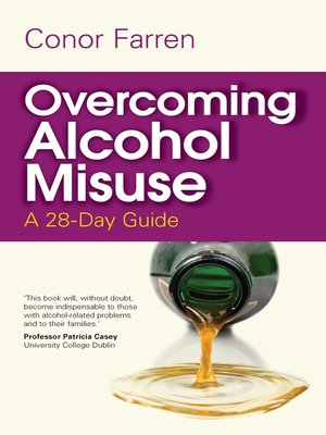 cover image of Overcoming Alcohol Misuse