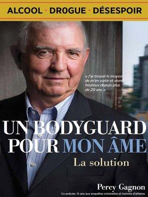 cover image of Un Bodyguard Pour Mon Âme