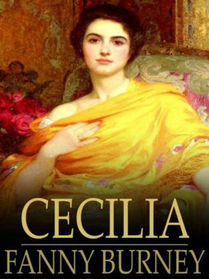 cover image of Cecilia