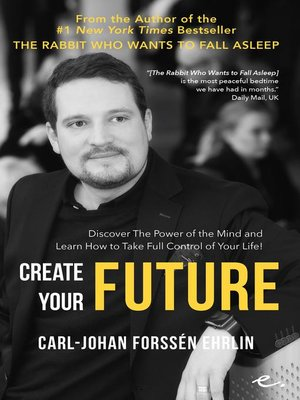 cover image of Create Your Future