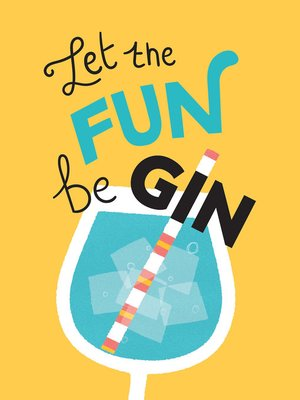 cover image of Let the Fun BeGIN