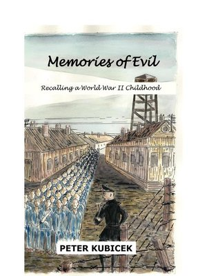cover image of Memories of Evil