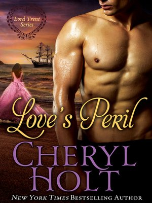 cover image of Love's Peril