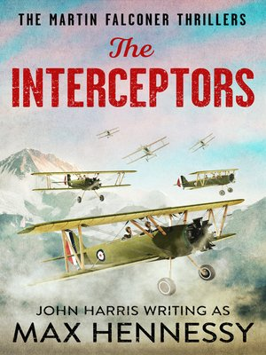 cover image of The Interceptors