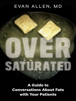 cover image of Oversaturated