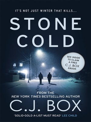 cover image of Stone Cold