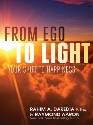 cover image of From Ego to Light