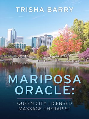 cover image of Mariposa Oracle