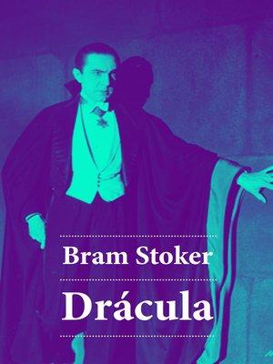 cover image of Drácula (Edición Completa)