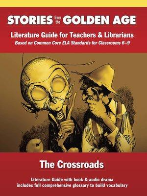 cover image of Common Core Literature Guide