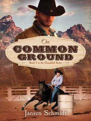 cover image of On Common Ground