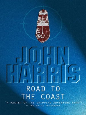 cover image of Road to the Coast