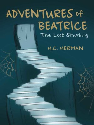 cover image of Adventures of Beatrice