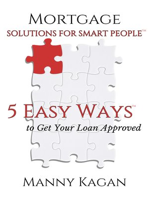 cover image of Mortgage Solutions for Smart People