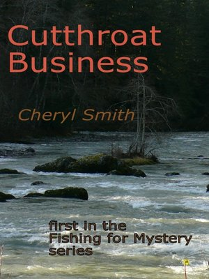 cover image of Cutthroat Business