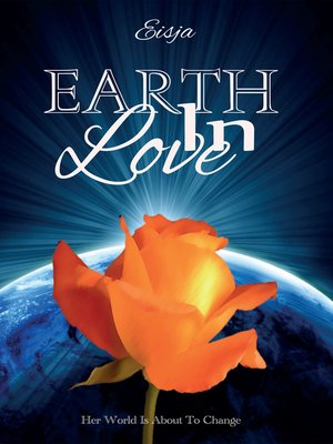 cover image of Earth in Love