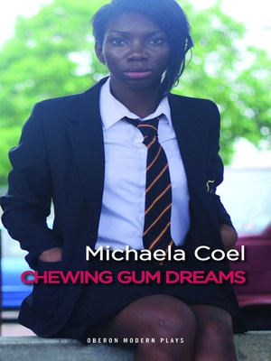 cover image of Chewing Gum Dreams