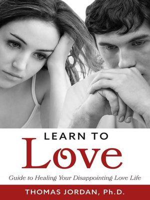 cover image of Learn to Love