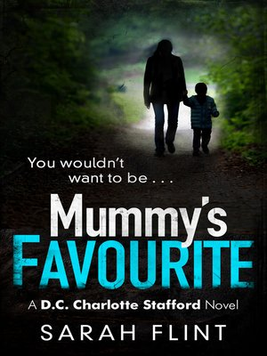cover image of Mummy's Favourite