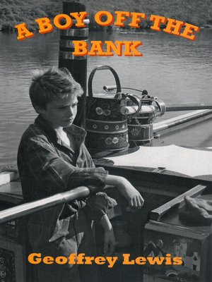 cover image of A Boy Off the Bank