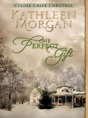 cover image of One Perfect Gift