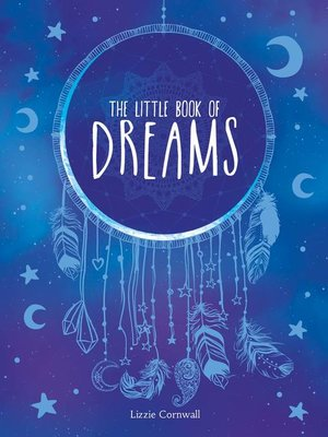 cover image of The Little Book of Dreams