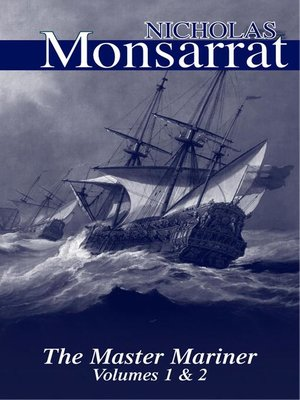 cover image of The Master Mariner