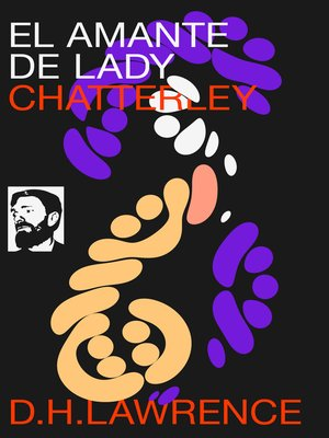 cover image of El Amante de Lady Chatterley