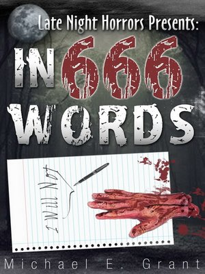 cover image of In 666 Words
