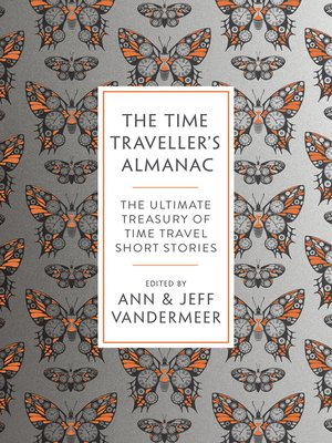 cover image of The Time Traveller's Almanac