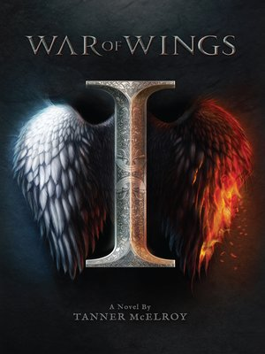 cover image of War of Wings