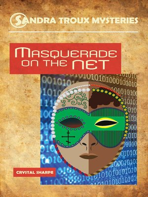 cover image of Masquerade on the Net