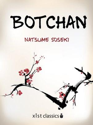cover image of Botchan