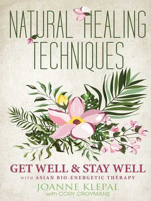 cover image of Natural Healing Techniques