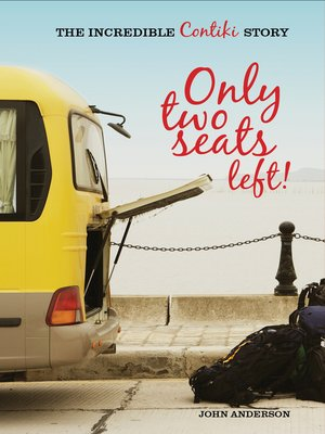 cover image of Only Two Seats Left